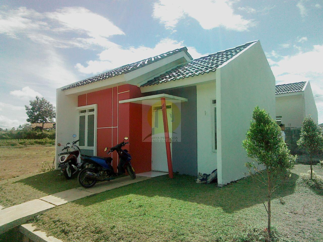 Rumah Subsidi di Parung Panjang Bogor