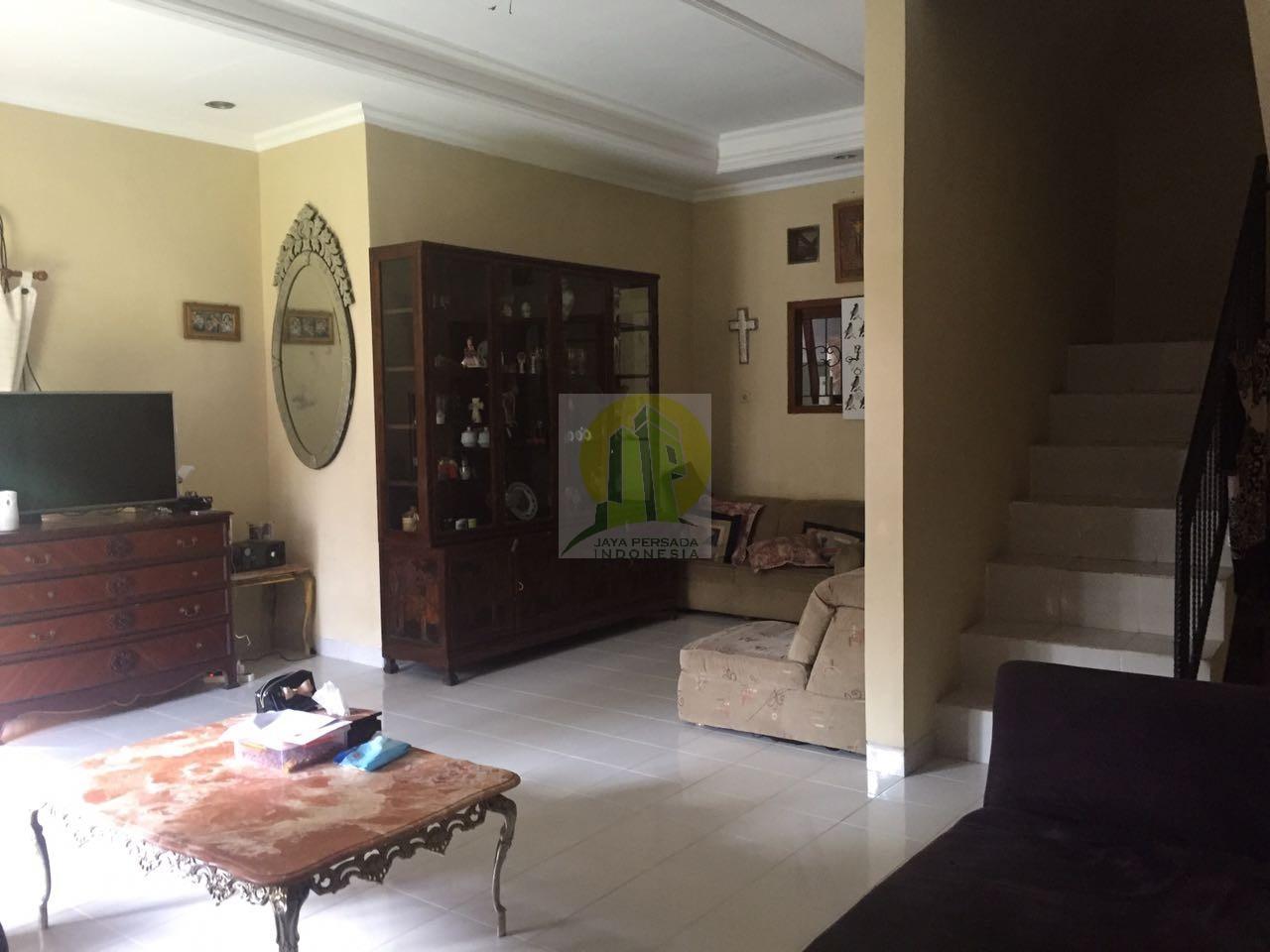 Ruang Keluarga rumah dijual di sawangan depok.jpg