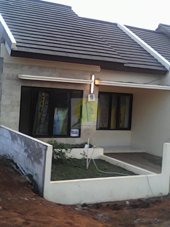 Rumah Cluster di Bekasi.jpg