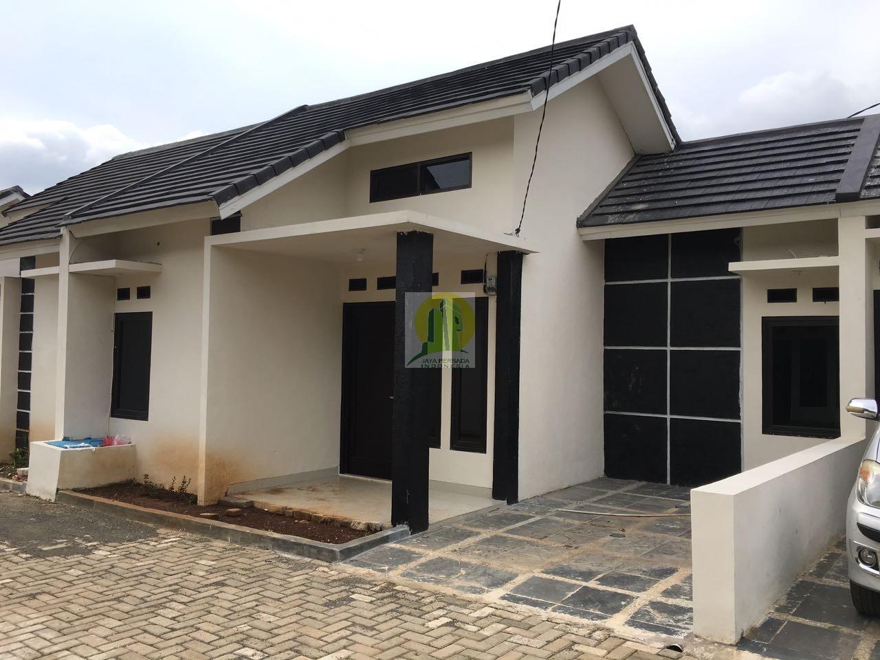 Rumah Oke di Pabuaran Jatiranggon Bekasi