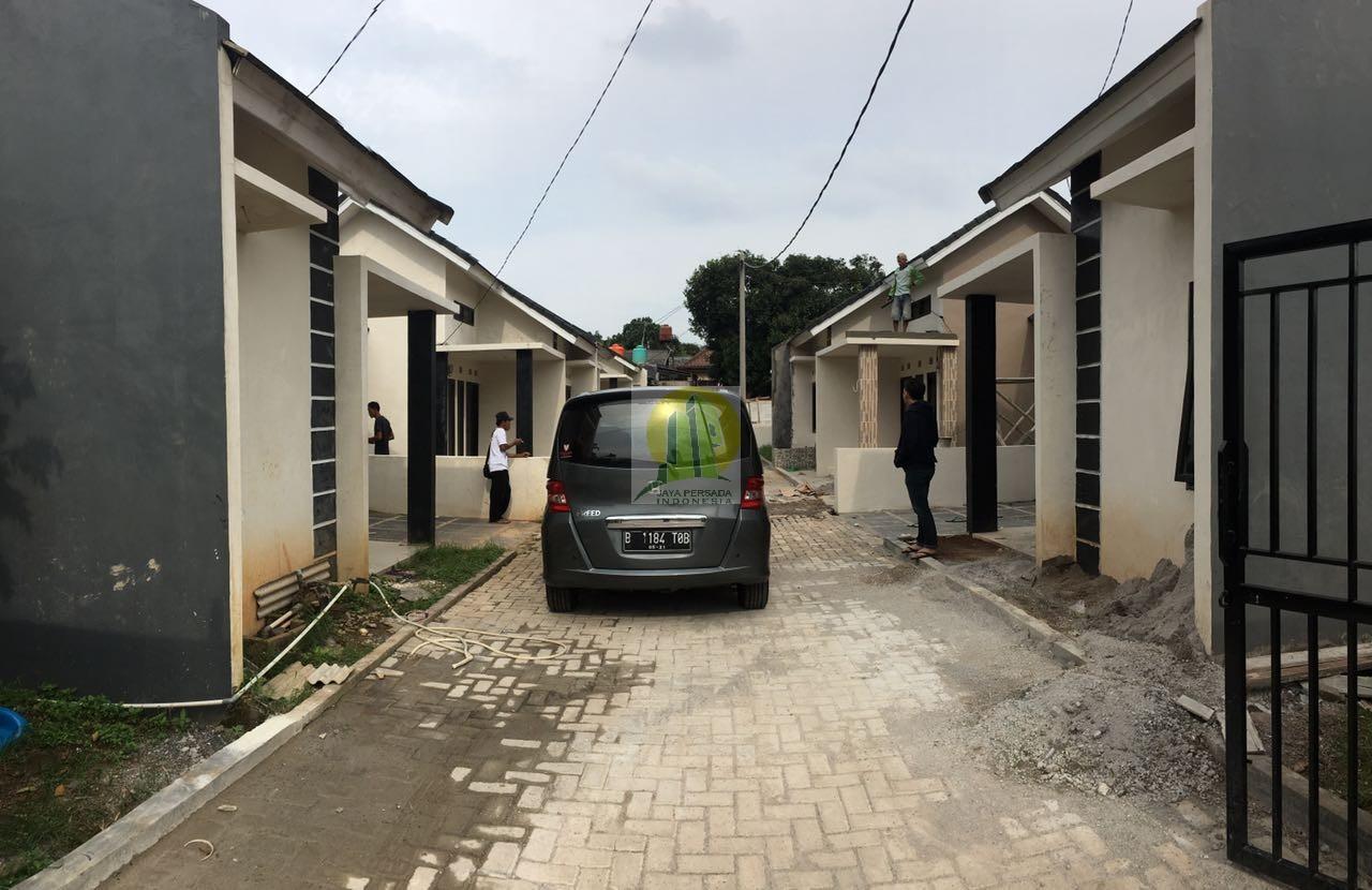Rumah Minimalis di Pabuaran Jatiranggon Bekasi