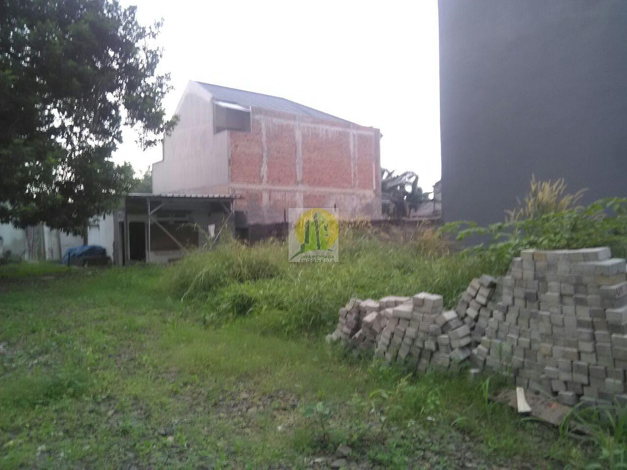 Hunian 2 Lantai dengan Harga 1 Lantai di Bintaro Tangsel