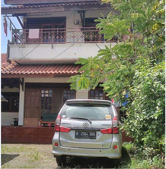 Rumah siap Huni di Jagakarsa Jaksel
