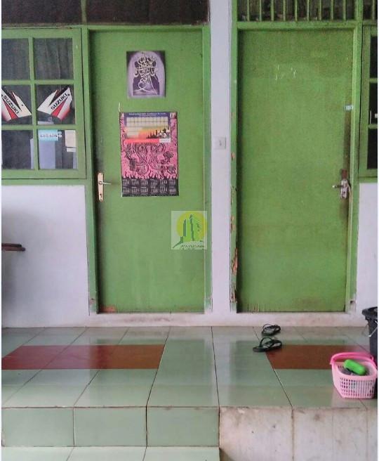 Kontrakan Rumah siap Huni di Jagakarsa Jaksel