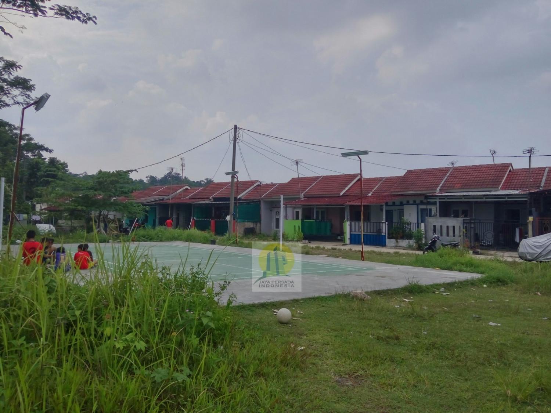 Perumahan di belakang rumah subsidi Citereup-Bogor
