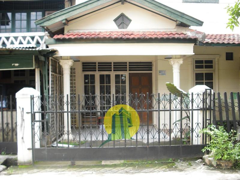 Rumah Keren di Ciputat