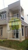 Rumah baru di Jatibening Bekasi