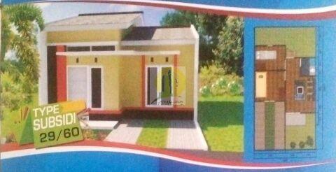 Rumah Subsidi Kualitas Komersil di Tambun Bekasi_1.jpg