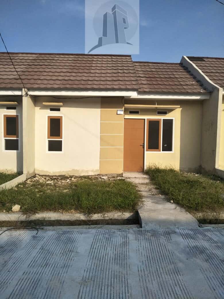 Rumah subsidi karawang