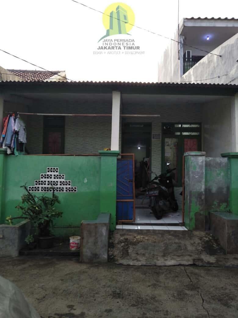 Rumah dijual cepat mayanggi Bekasi timur
