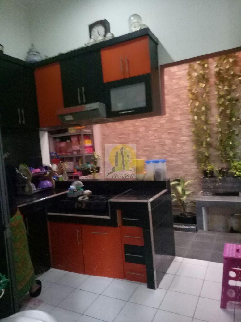 Dapur Rumah Second Murah Strategis dekat Walikota Tangsel