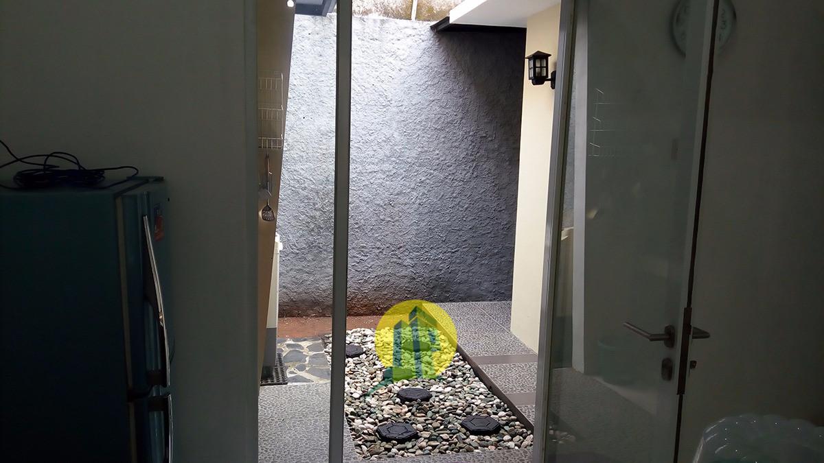Rumah Asri & nyaman di Grand Depok City - Depok