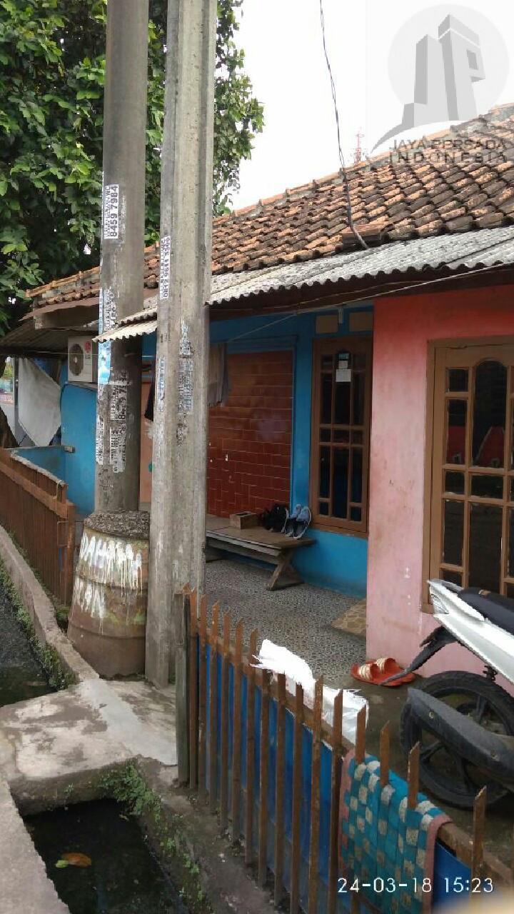 Rumah gunung putri, Bogor