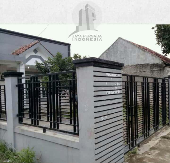 Rumah kelapa nunggal, Bogor
