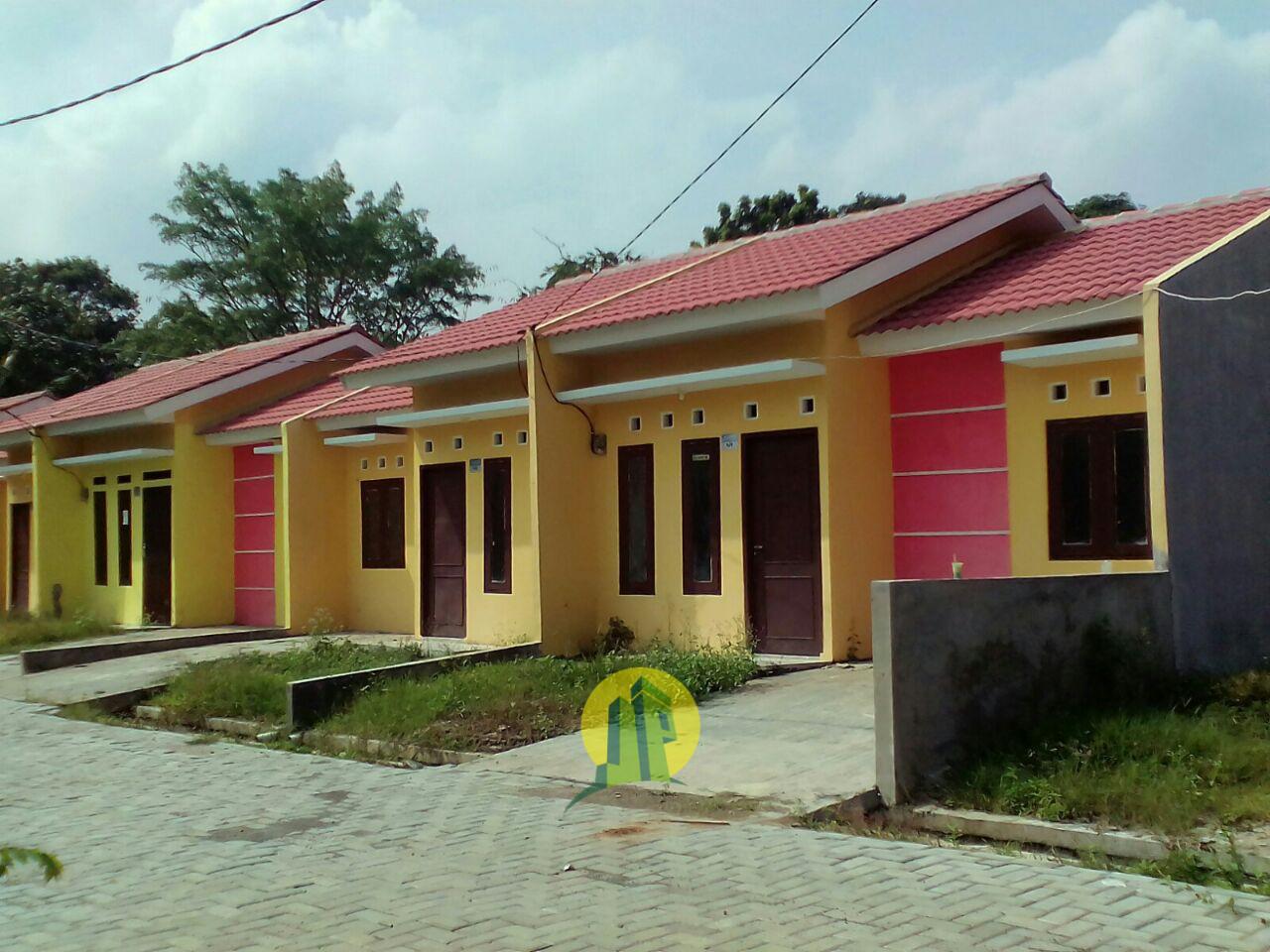 rumah subsidi dekat stasiun parung panjang