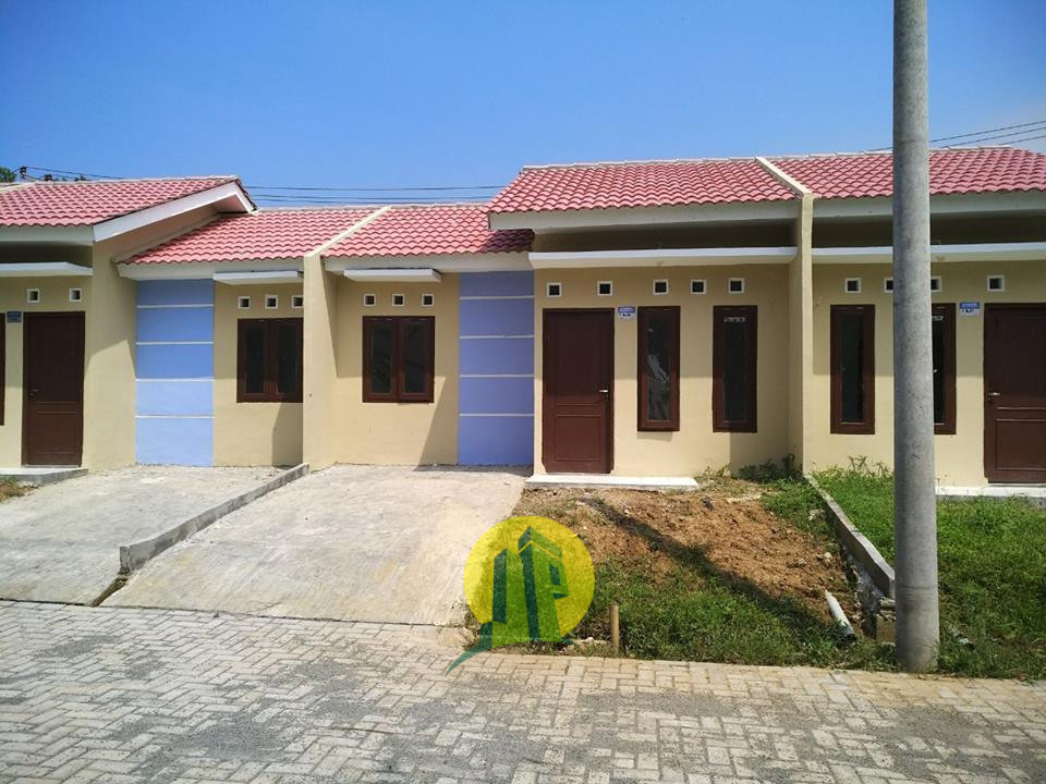 rumah subsidi dekat BSD stasiun parung panjang
