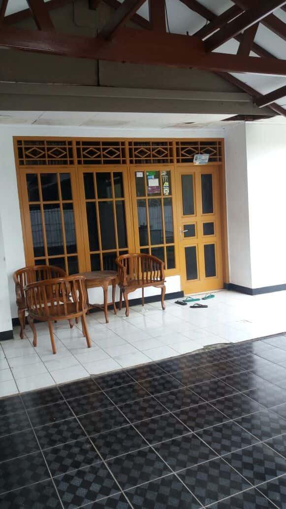 Rumah Jatibening baru Bekasi