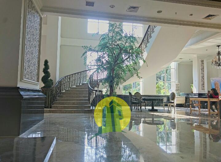 lantai lobby