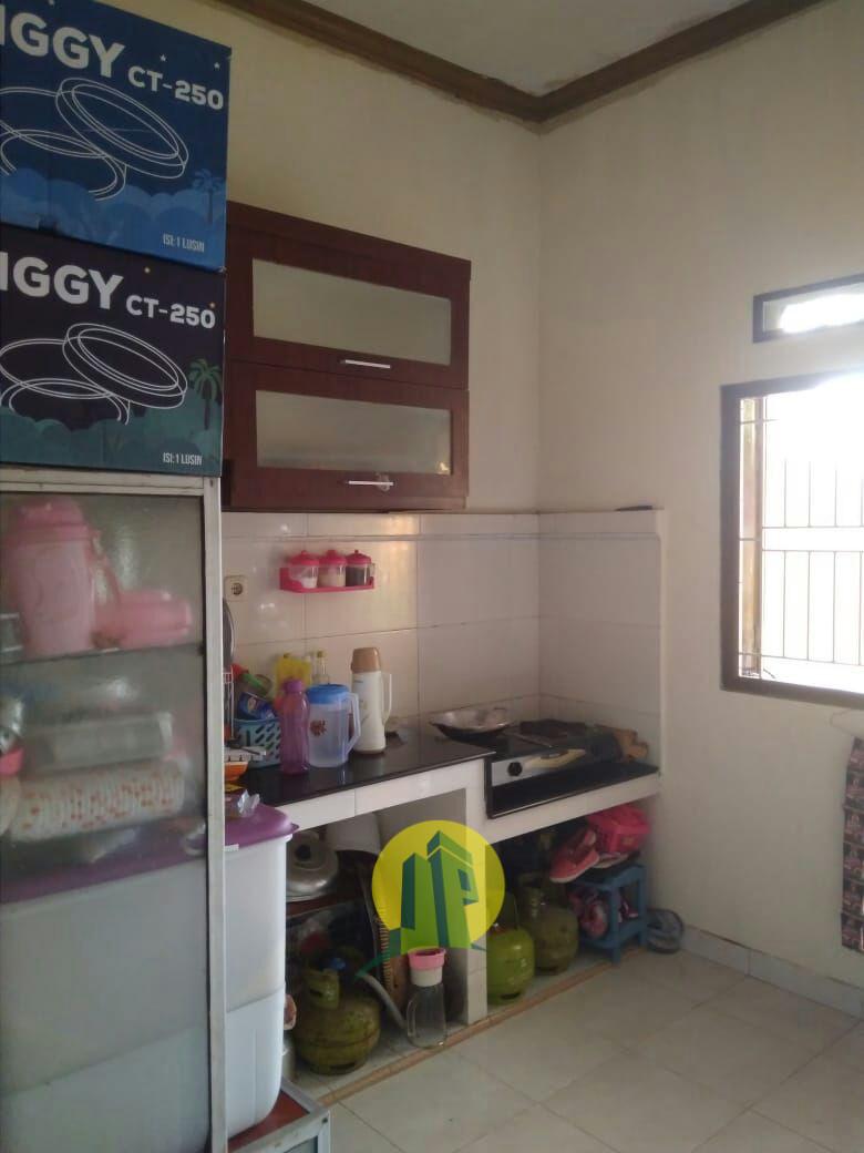 dapur utama