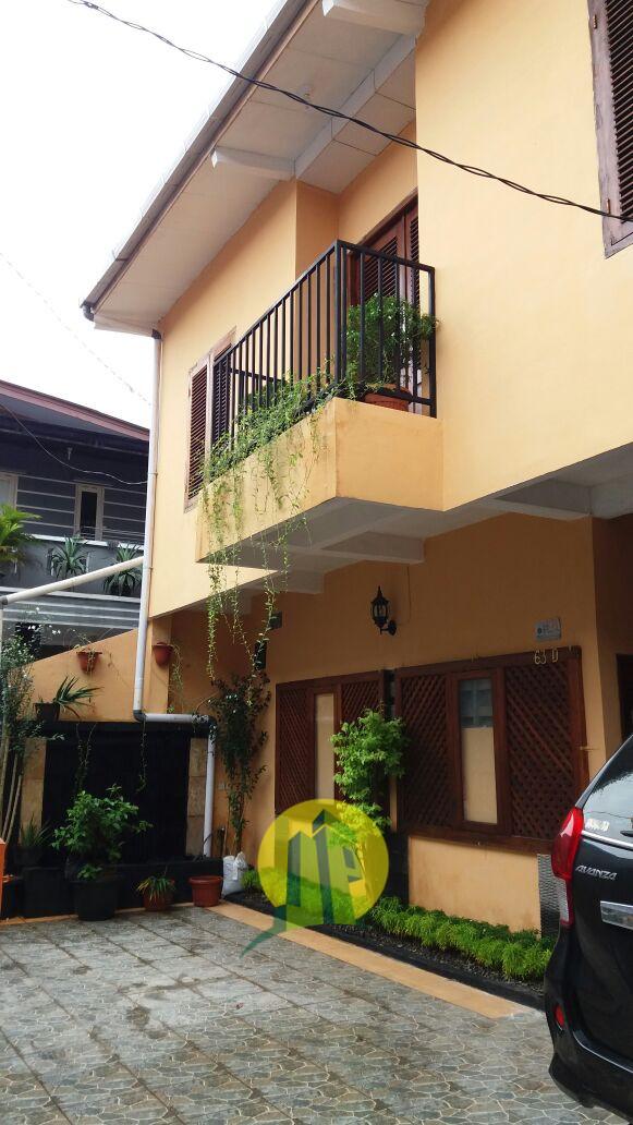 Rumah Siap Huni di Meruya Kembangan Jakarta Barat