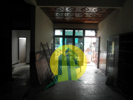 Dijual Cepat Rumah 2 lantai di Cisanggarung Semper Barat