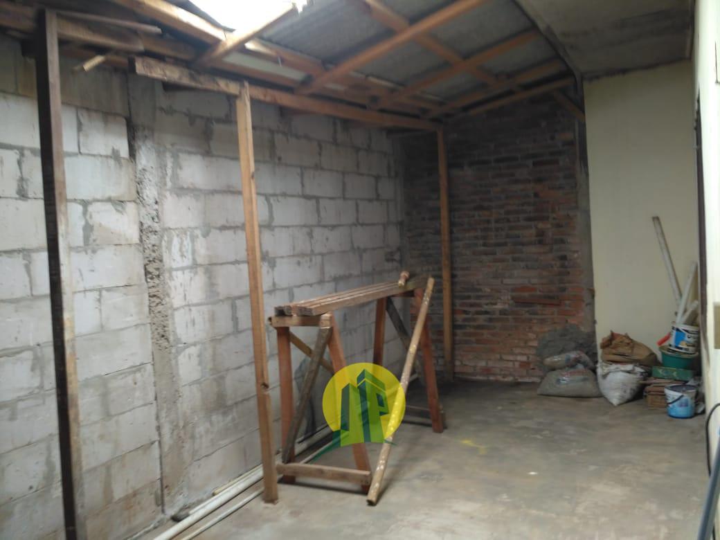 2 Rumah siap Huni di Cikampek Barat