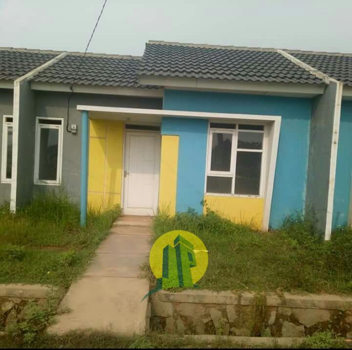 Rumah Subsidi Berkualitas di Rajeg Tangerang