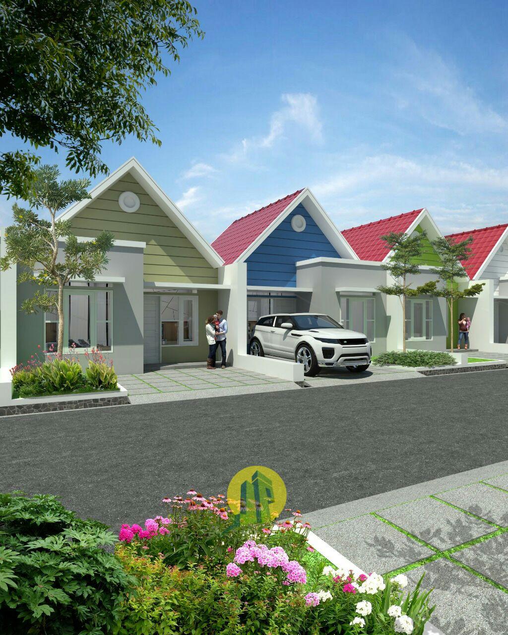 Rumah Subsidi,Harga Terjangkau- Berkualitas Cibarusah-Bekasi Jawa Barat
