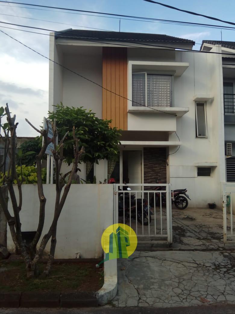 Di Jual Cepat Rumah di Serpong Tangerang Selatan