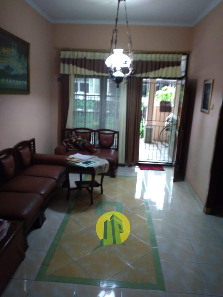 Dijual Cepat Rumah Cantik 2 Lantai di Kota Bekasi