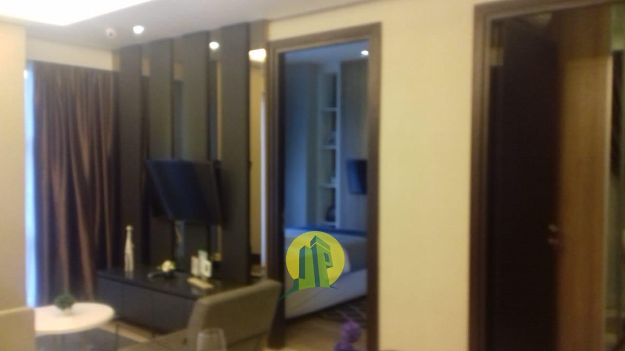 Apartement At Bintaro TOD Concept  Hanya Selangkah ke Stasiun Kereta, Toll & Mall.