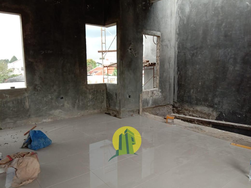 Rumah Mewah 2 Lantai Termurah Di Cikunir Jatiasih Kota Bekasi