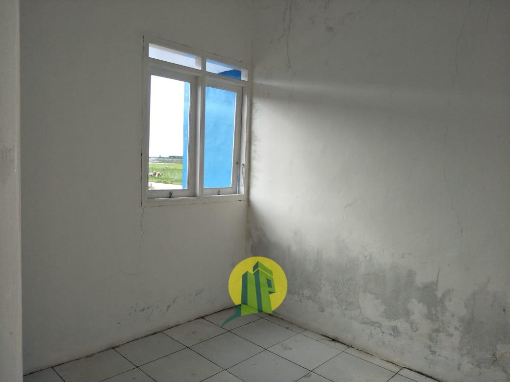 Rumah Subsidi Strategis di Bekasi