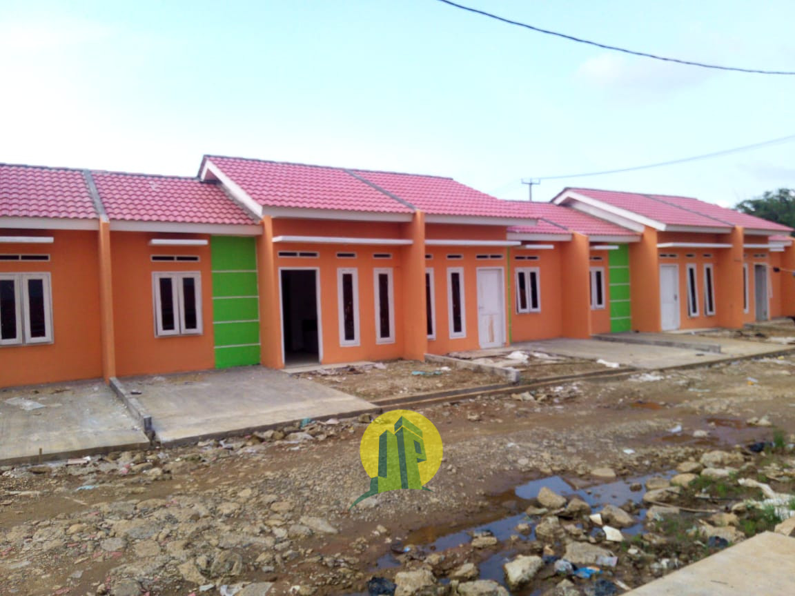 rumah subsidi dekat st parung panjang