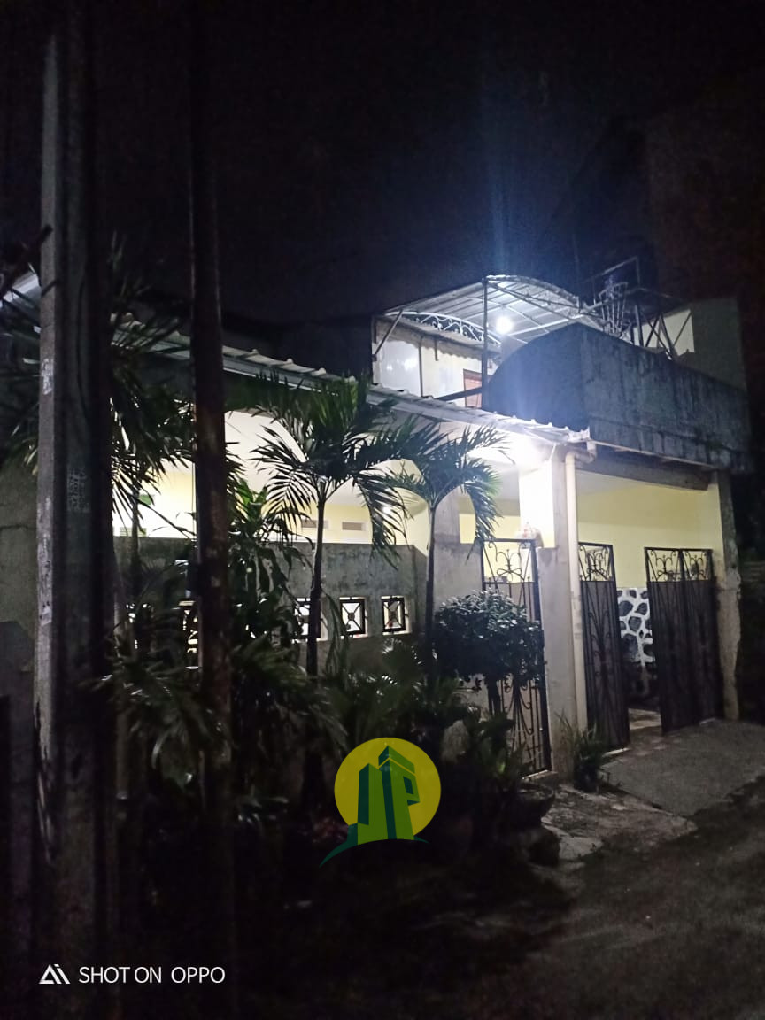Dijual rumah cantik siap huni di pondok hijau Bekasi timur.
