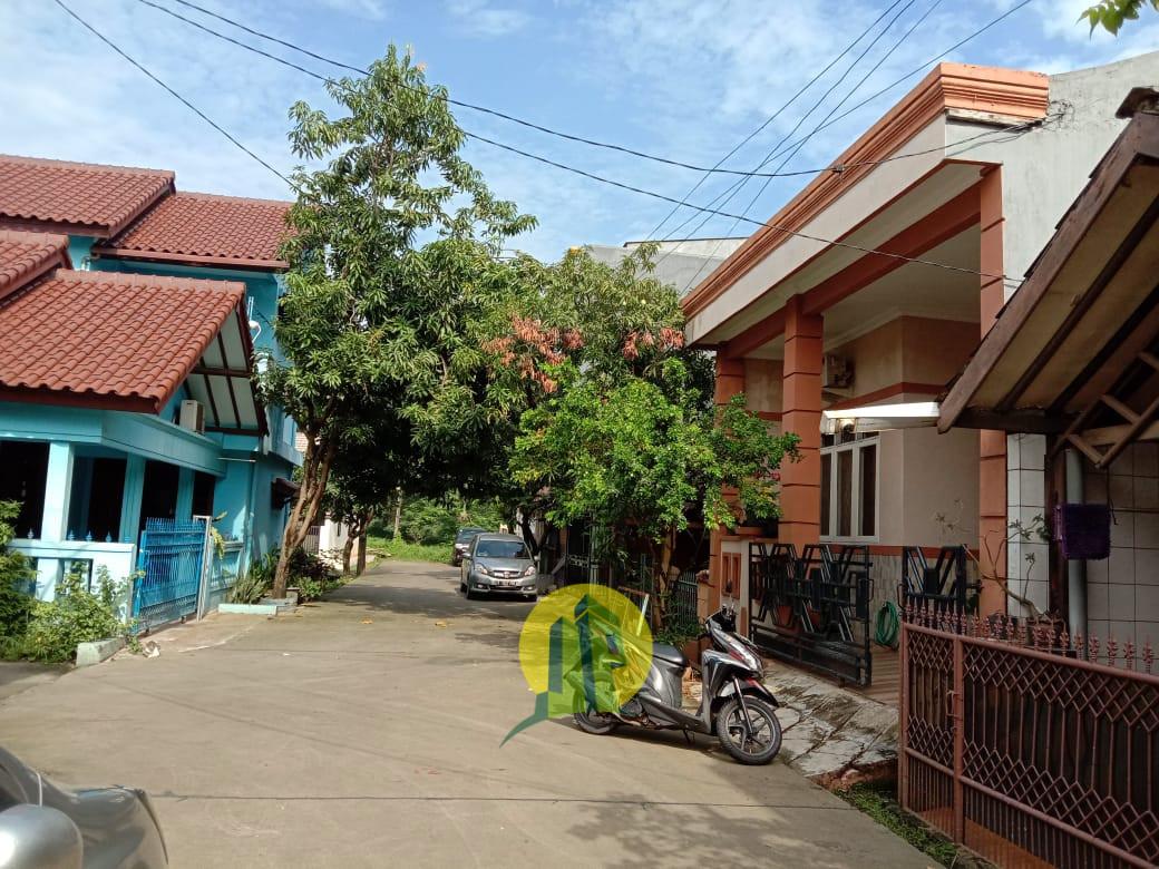 Dijual rumah bagus siap huni di pondok hijau Bekasi timur