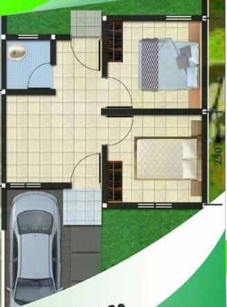 Rumah Kalisuren