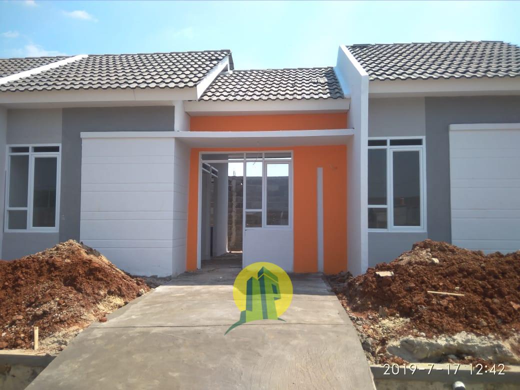 Rumah Subsidi CIcilan RIngan di Cileungsi