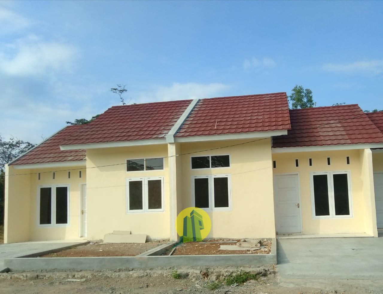 Rumah Subsidi Desain Minimalis Keren Berkualitas di Cigarukgak Kuningan