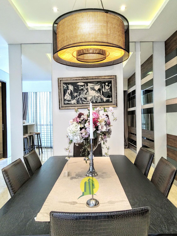 Exclusive Poolside Luxury Homes at Kemang Jakarta Selatan