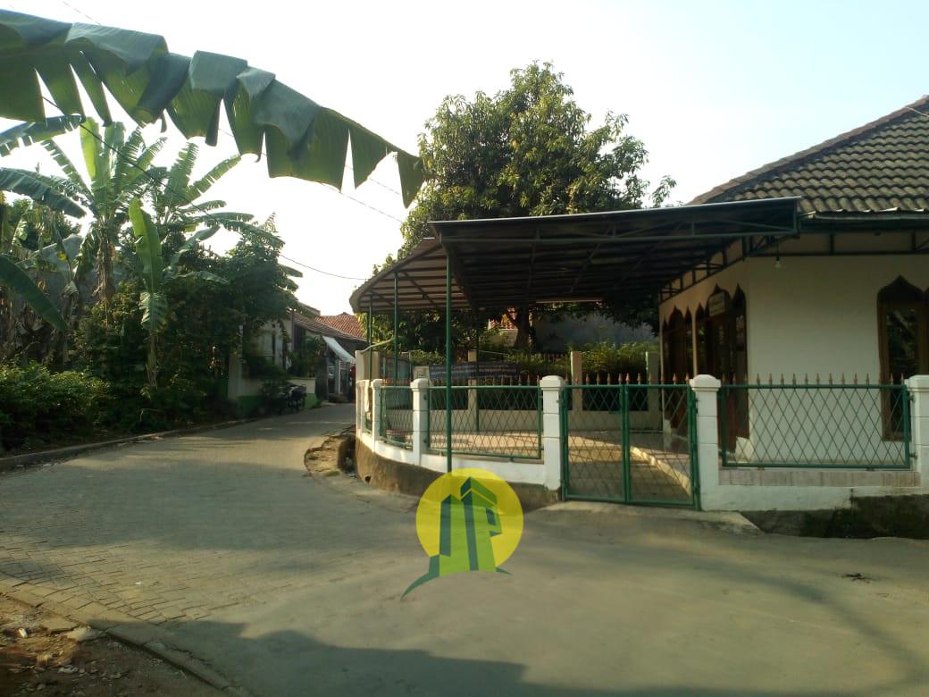 Tanah deket Bintaro Exchange