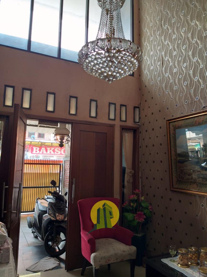 Rumah Second Kece Siap Huni di Aren Jaya Bekasi