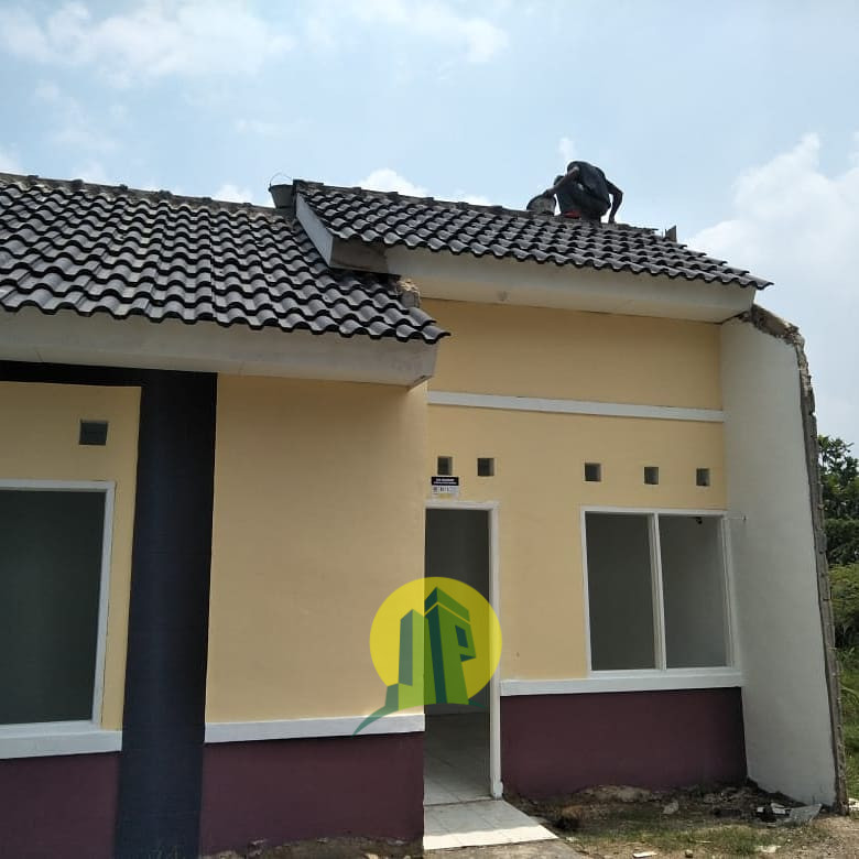 Rumah Subsidi Super Strategis di Ciseeng