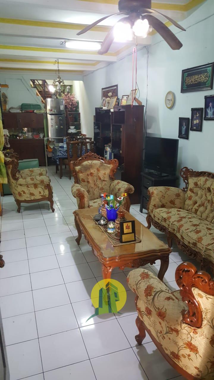 Dijual Cepat Rumah di Papanggo Jakarta Utara