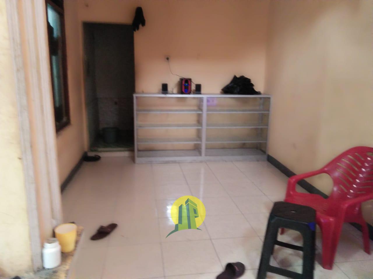 Dijual Rumah Second Siap Huni di Aren Jaya Bekasi
