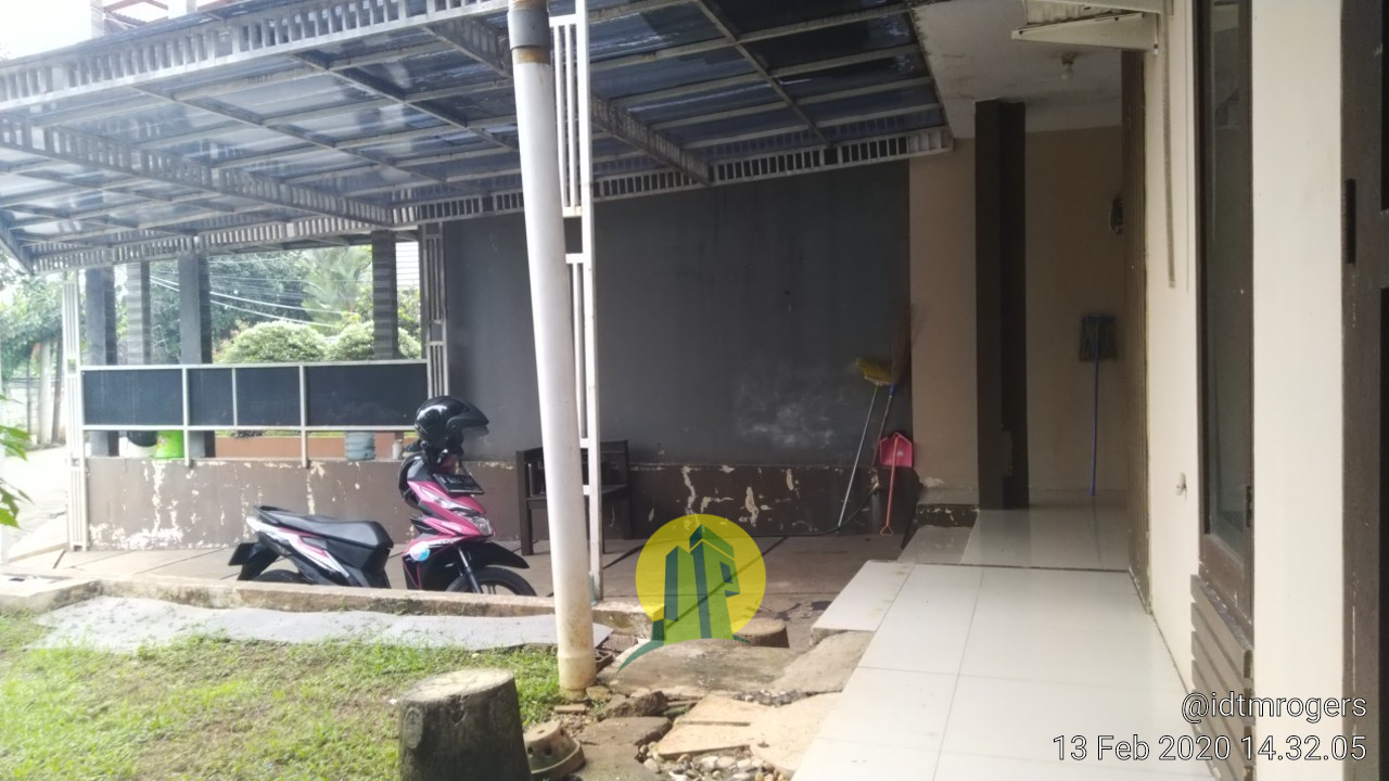 Rumah Cluster 2 Lantai Strategis Di Tengah Kota Depok
