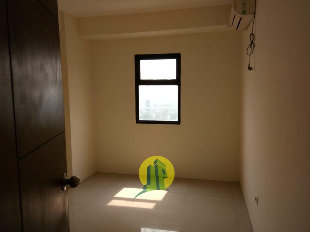 Apartemen kemang view