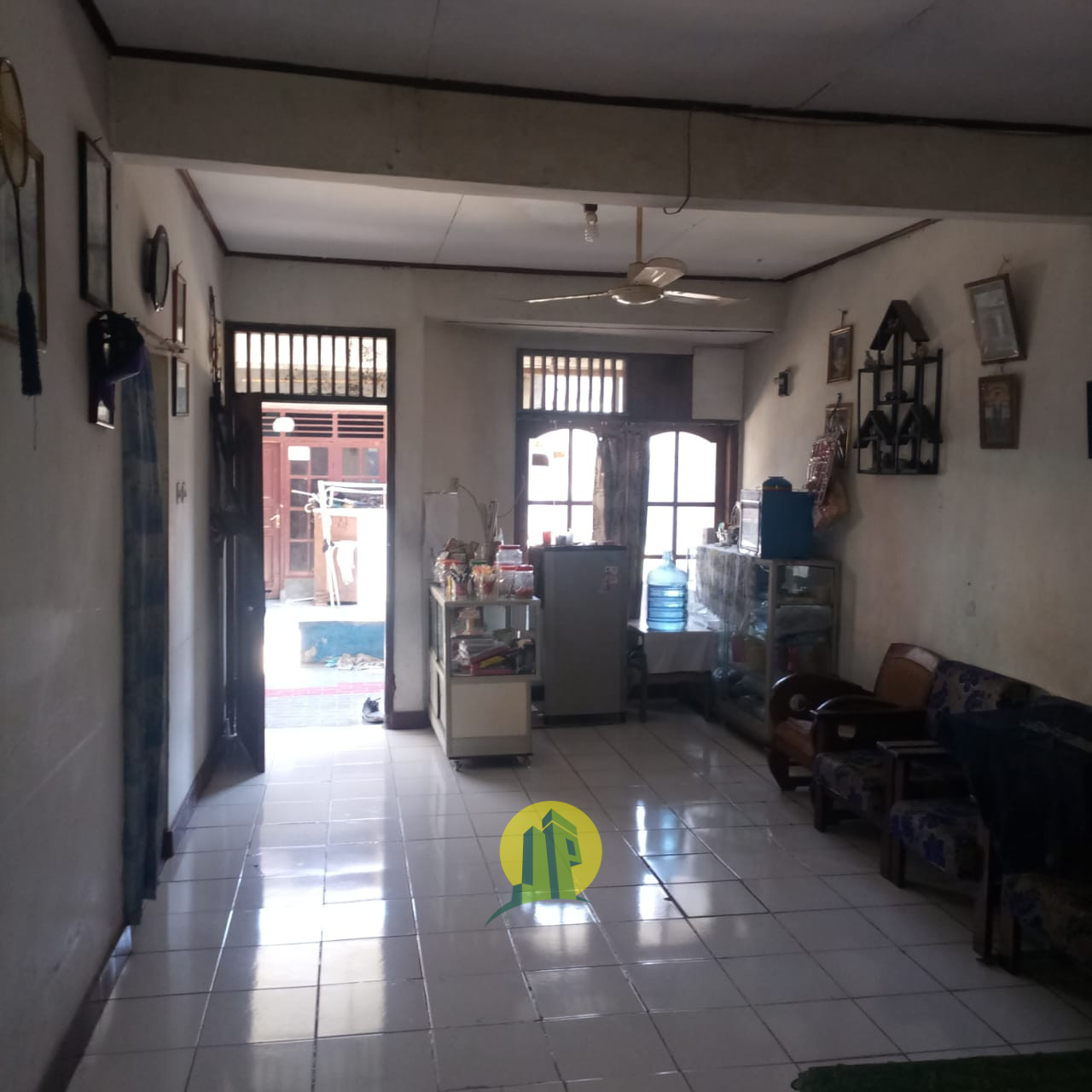 Rumah Klasik Ciledug