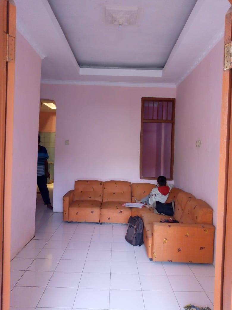 rumah second griya asri