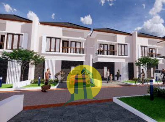 Perumahan New Royal Residence Type 90/105